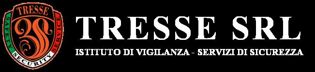 Tresse Srl – Istituti di Vigilanza e Servizi di Sicurezza