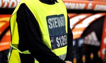 Stewarding per eventi